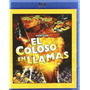 Blu-ray Original The Towering Inferno Infierno En La Torre