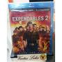 Los Indestructibles 2 Blu-ray / Nuevo Sellado - Stock