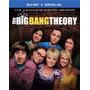 Blu Ray The Big Bang Theory: Temporada 8 - Stock - Nuevo