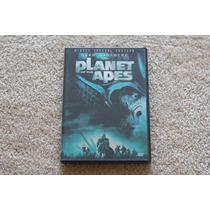 Planet Of The Apes 2 Dvd
