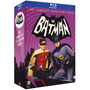 Batman : Serie Completa De Tv (1966-1988) !! Bluray Original