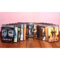 Dvd Original /colección Cine En Casa /de La República