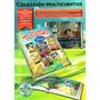 Libro Cuentos Disney Los Que Fueron Llevados Al Cine+cd