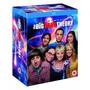 The Big Bang Theory / Box Temporadas 1 Al 8 Bluray !!