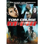 Dvd Mision Imposible 3