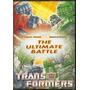 Dvd Transformers La Gran Batalla