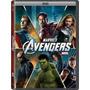 Dvd Avengers Estreno Mundial Al Mejor Precio!!!