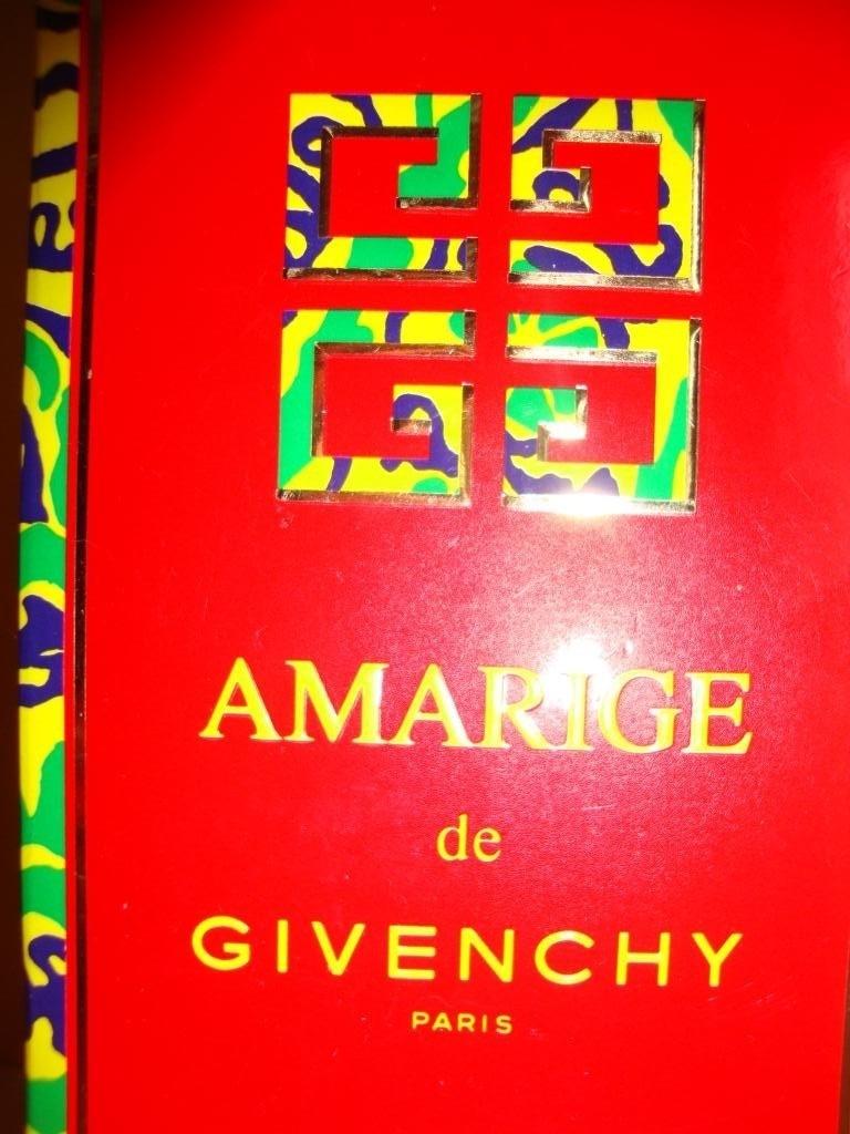 Perfume Para Mujer Amarige - Marca: Givenchy - S/. 294,99
