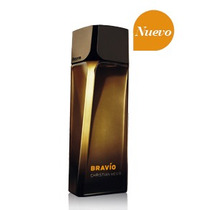 Bravío Perfume De Esika Christian Meyer 100ml Oferta Única
