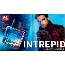 Perfume Intrepid 100ml Esika Kalos Sport Cyzone Vanilla You