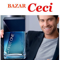 First One Perfume Hombre Cyzone Nuevo Sellado Garantía Total