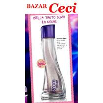 Perfume Dancing Night Colonia Mujer Cyzone Garantia Total!