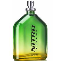Lanzamiento Perfume Nitro Xtreme Hombre Cyzone Nuevo Sellado
