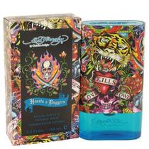 Perfume Ed Hardy By Christian Audigier Hombre Limited Editio