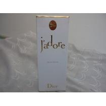 Perfumes Importados Mujer Jadore Por Christian Dior De 100ml