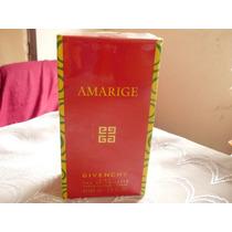 Perfume Colonia Importado Mujer Amarige De Givenchy De 100ml