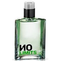 Perfume No Limits Futbol Unique Nuevo Sellado Garantia Total