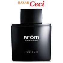 Arom Perfume Hombre Colonia Unique Nuevo Sellado Garantia !!