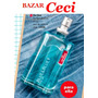 Blue & Blue For Her Colonia Mujer Cyzone Garantia Total