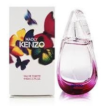 Perfume De Mujer Madly Dy Kenzo 80ml