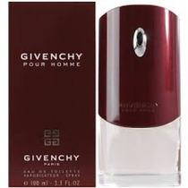 Perfume De Hombre Givenchy Pour Homme Parisl 100ml