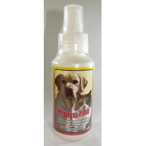 Antipulgas Y Antigarrapatas En Spray Fiprozoo 130 Ml