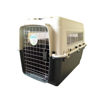 Jaula Kennel Transportador L90 (90 Cm De Largo)