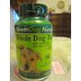 Vitamina Masticable Para Perro Marca Green Dog Naturas