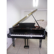 Alquiler De Piano De Cola Yamaha Modelo G1 Tamano 153 Cms