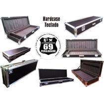 Hardcase Teclado - Piano (korg, Yamaha, Casio, Roland)