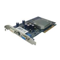 T. De Video Nvidia Geforce Fx5200 De 128mb Ddr Y 128 Bits