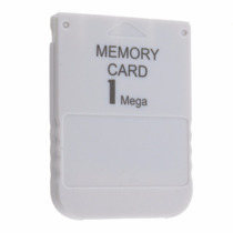 Memori Card Ps1