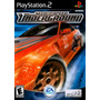 Need For Speed Underground - Playstation 2