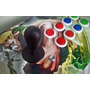 Joystick Arcade Playstation 2 3 Y Pc Mando Palanca Pimball