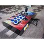 Joystick Arcade Palanca Fighstick Ps3 Pc Laptop Nuevo!!!