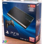 Ps3 Play Station 3 Super Slim Consola Juegos Mandos Camara