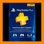 Tarjeta Playstation Psn Plus 1 Año Usa- Ps4 Ps3 Ps Vita