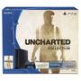 Consola Ps4 500 Gb Uncharted Collection Nuevo Y Sellado