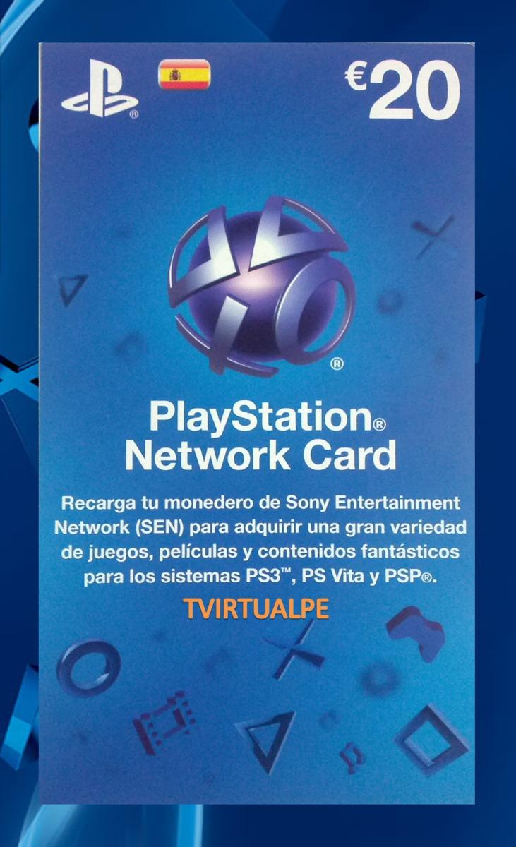 Playstation Network Card Zubehor Fur Videospiele Einebinsenweisheit