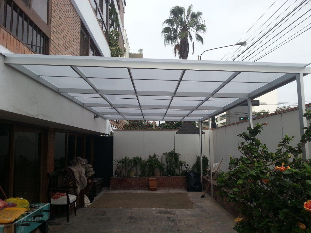 policarbonato techos corredizos instalaciones translucidas