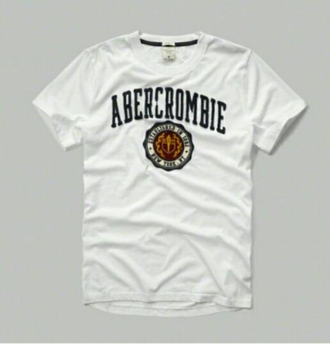 Polos Abercrombie Originales