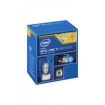 Procesador Intel Core I7-5820k Nuevo En Caja 6 Cores Reales