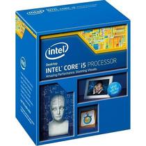 Procesador Intel Core I5-4460, 3.20 Ghz, 6 Mb L3, Lga1150