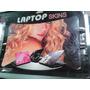 Combo Protector Laptop:skin+protector Pantalla Y Teclado