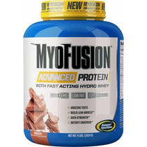 Myofusion Advanced Protein 4lb Gaspari Nutrition