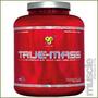 True Mass 5,75 Lbs De Bsn : Gana Masa Muscular Y Peso