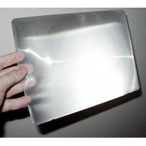 Lente Fresnel Acrilico De Alta Transparencia Para Proyector