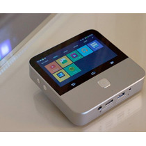 Proyector Zte Spro 2 - Android Wifi Tactil Bateria 3 Horas