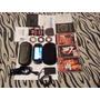 Vendo O Cambio Psp Flasheado Combo+7 Umd+mem 4gb+accesorios