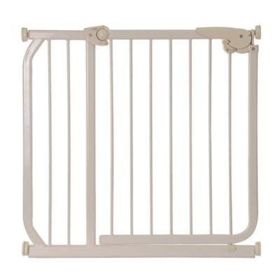 Puerta de proteccion reja seguridad importada escalera s 229 00 en mercado libre - Proteccion escaleras para ninos ...